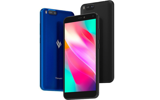 5 smartphone dưới 4 triệu đồng cho tân sinh viên - Ảnh 2.