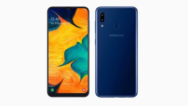 5 smartphone dưới 4 triệu đồng cho tân sinh viên - Ảnh 3.