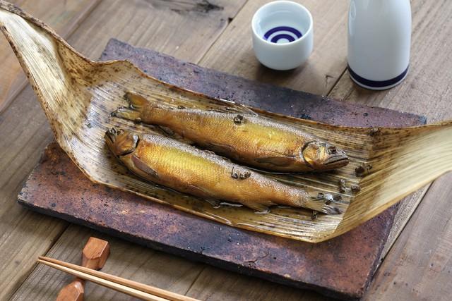 Mùa thu đi Nhật ăn cá đắng - Ảnh 5.