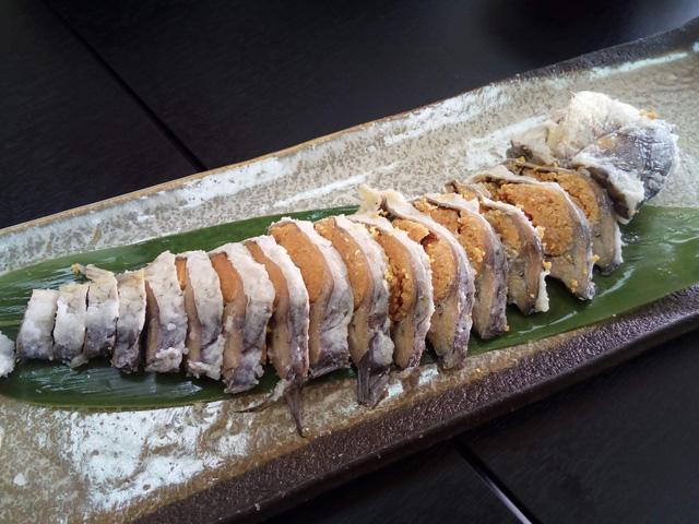 Mùa thu đi Nhật ăn cá đắng - Ảnh 7.