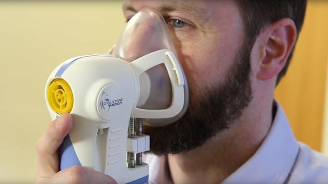 Sẽ có máy sinh thiết hơi thở phát hiện ung thư? - Ảnh 2.