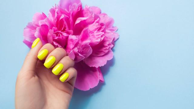 Màu sơn móng tay tiết lộ gì về bạn? - Ảnh 4.