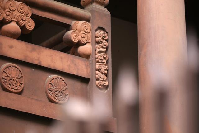 Ngôi chùa mang phong cách Nhật Bản giữa phố núi Gia Lai - Ảnh 12.