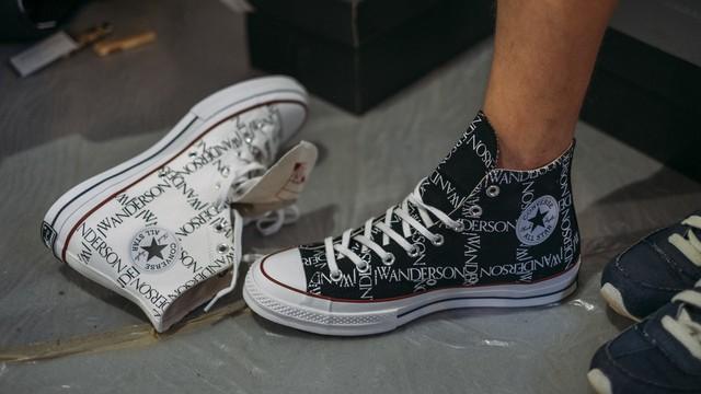 Cuộc đại chiến sneakers mùa thu đông năm nay sẽ gồm những thương hiệu nào? - Ảnh 1.