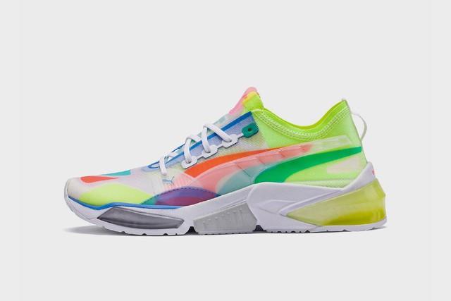 Cuộc đại chiến sneakers mùa thu đông năm nay sẽ gồm những thương hiệu nào? - Ảnh 5.