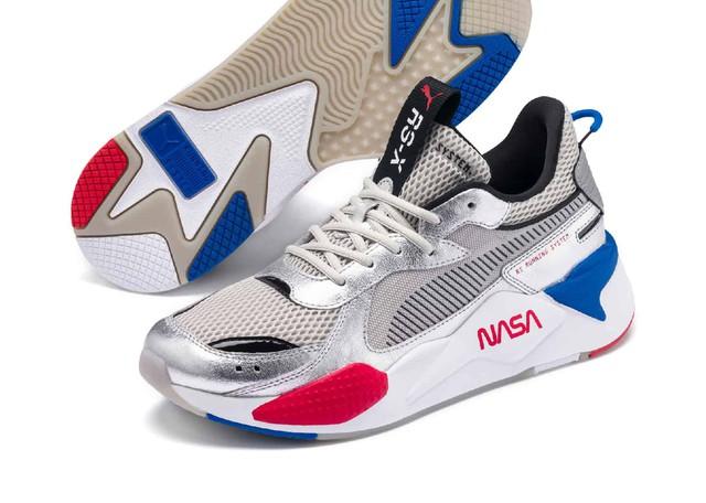 Cuộc đại chiến sneakers mùa thu đông năm nay sẽ gồm những thương hiệu nào? - Ảnh 6.