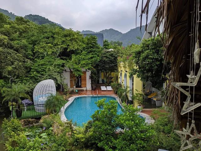 5 homestay ngay gần Hà Nội cho dịp nghỉ lễ - Ảnh 5.
