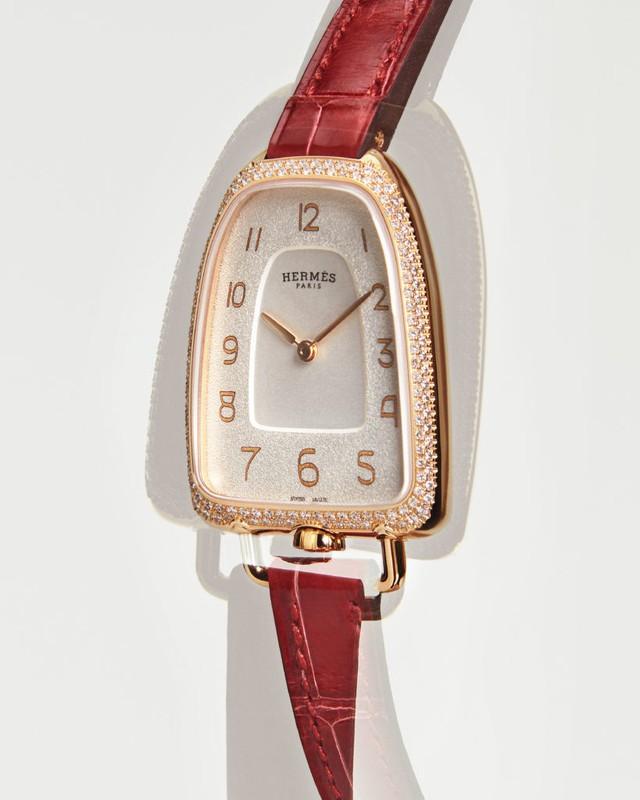 Galop d'Hermès: trọn vẹn giá trị nguyên bản - Ảnh 1.