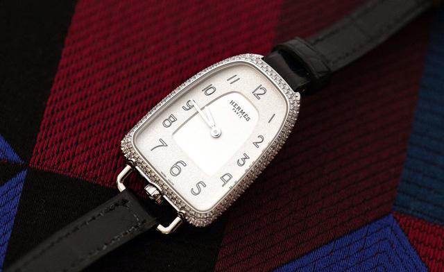 Galop d'Hermès: trọn vẹn giá trị nguyên bản - Ảnh 2.