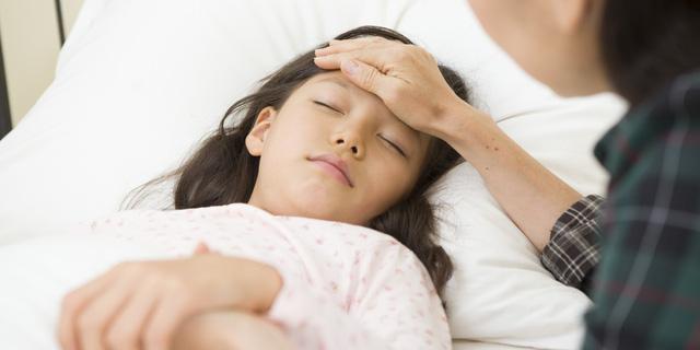 Giao mùa, củng cố hệ miễn dịch cho trẻ - Ảnh 3.