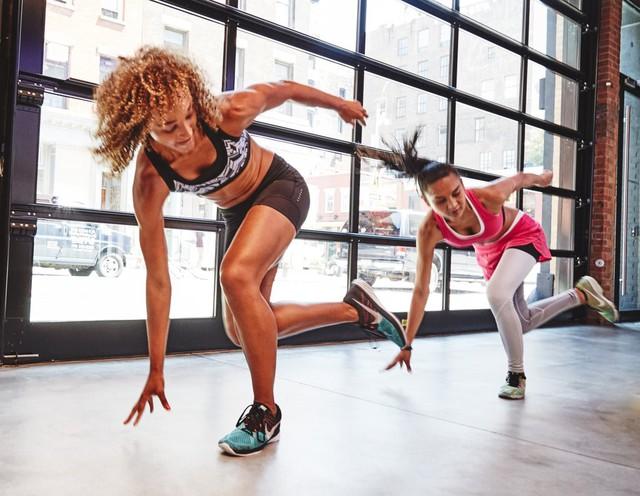 6 cách tập luyện để giảm cân - Ảnh 2.