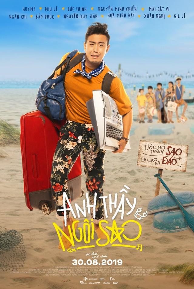 Ra rạp tháng 8: có tới 5 phim điện ảnh Việt - Ảnh 2.