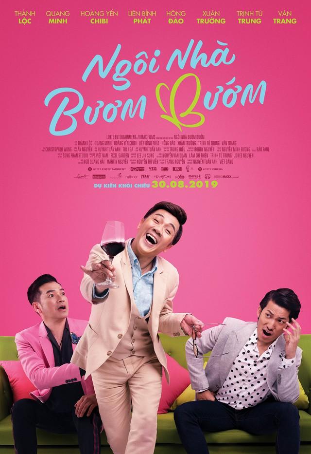 Ra rạp tháng 8: có tới 5 phim điện ảnh Việt - Ảnh 3.
