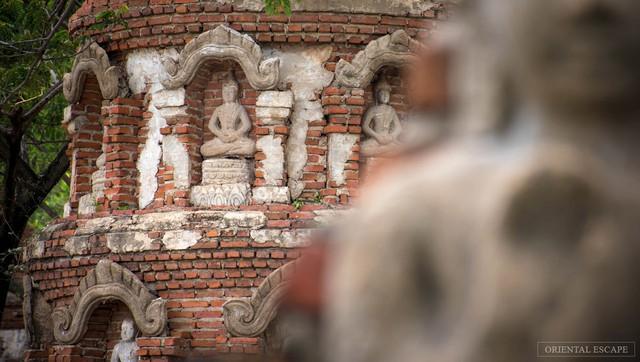 Muang Boran: thành phố cổ xưa giữa Bangkok - Ảnh 11.