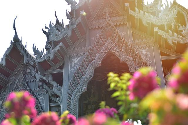 Muang Boran: thành phố cổ xưa giữa Bangkok - Ảnh 5.