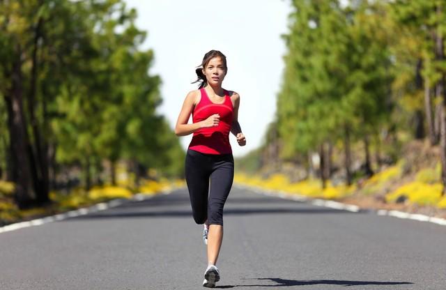 9 lời khuyên tuyệt vời để duy trì cơ thể săn chắc - Ảnh 1.