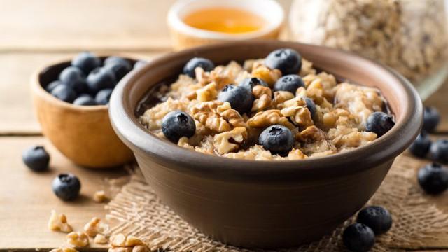 Điều gì thực sự xảy ra với cơ thể khi bạn ăn yến mạch mỗi ngày - Ảnh 6.