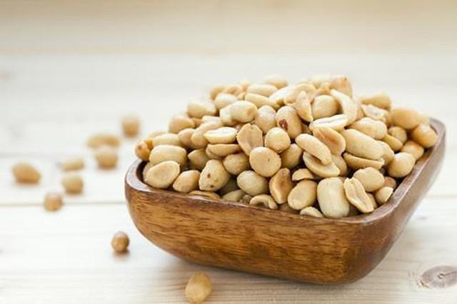 8 lợi ích sức khỏe của đậu phộng - Ảnh 2.