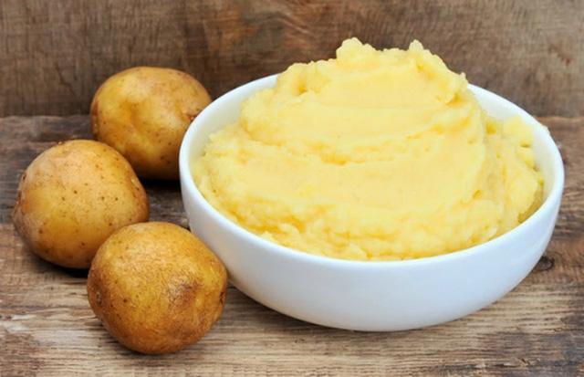 7 lợi ích làm đẹp của khoai tây - Ảnh 2.