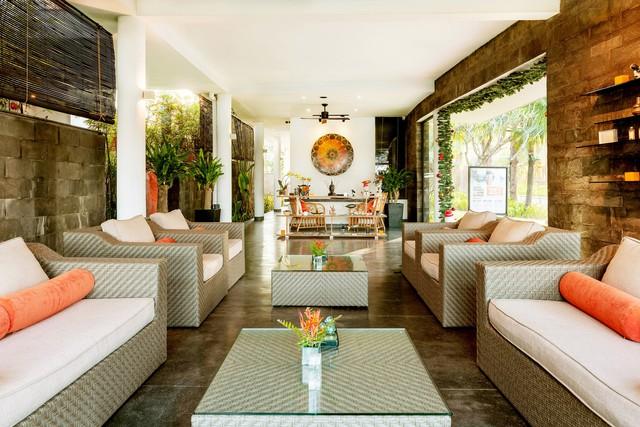 Những khu nghỉ dưỡng hút khách nhờ dịch vụ spa - Ảnh 1.
