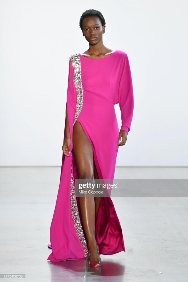 BST Xuân – Hè 2020 của Công Trí thành công tại New York Fashion Week - Ảnh 13.