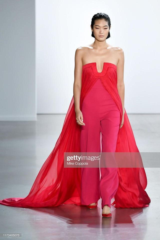 BST Xuân – Hè 2020 của Công Trí thành công tại New York Fashion Week - Ảnh 15.