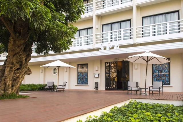 Những khu nghỉ dưỡng hút khách nhờ dịch vụ spa - Ảnh 6.