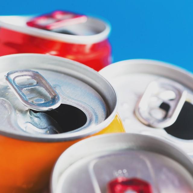 Đừng để trẻ nhỏ nghiện nước tăng lực - Ảnh 3.