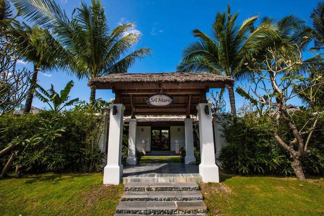 Những khu nghỉ dưỡng hút khách nhờ dịch vụ spa - Ảnh 9.