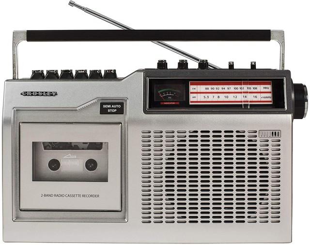 Âm nhạc trên băng cassette liệu có quay trở lại? - Ảnh 1.