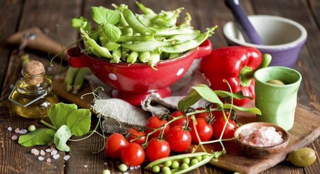 5 cách bổ sung chất xơ vào chế độ ăn của bạn - Ảnh 1.