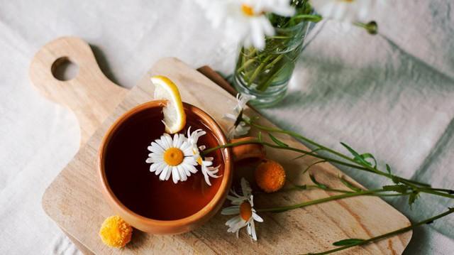 Những phương thuốc tự nhiên tuyệt vời để chữa bệnh - Ảnh 8.