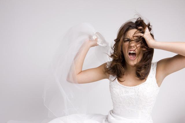 Có một hội chứng gọi là trầm cảm mùa cưới - Ảnh 2.