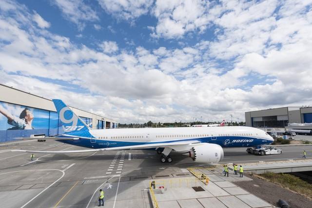 Số lượng máy bay sẽ tăng gấp đôi trên toàn thế giới trong 20 năm tới - Ảnh 1.