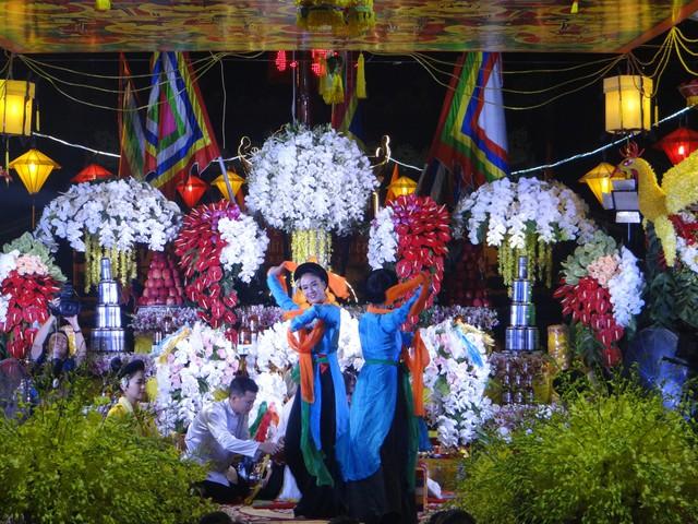 Lễ hội mùa thu Côn Sơn - Kiếp Bạc sắp bắt đầu - Ảnh 2.