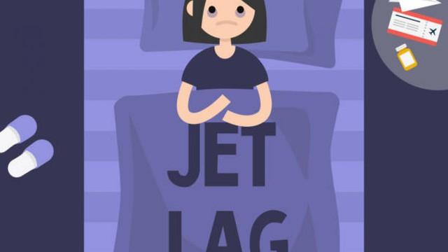Ứng dụng mới giúp các doanh nhân phòng chống jet lag - Ảnh 1.