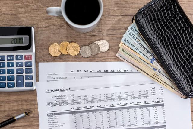 4 lý do phụ nữ nên độc lập về tài chính - Ảnh 1.