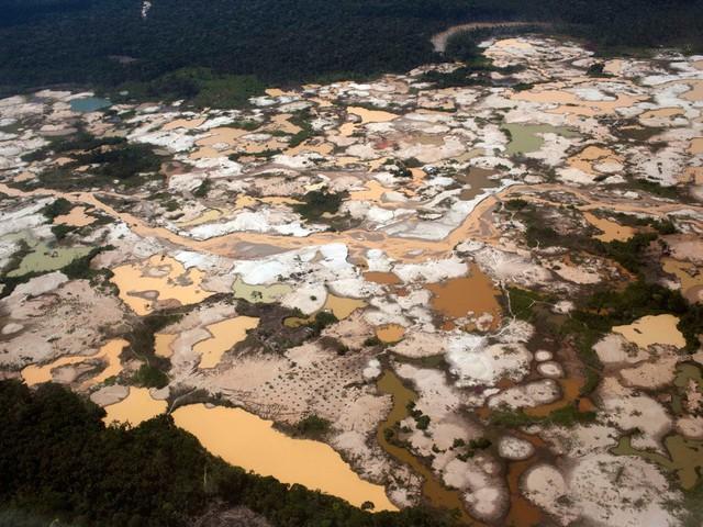 Kinh nghiệm đối phó ô nhiễm thủy ngân từ nhiều quốc gia - Ảnh 3.