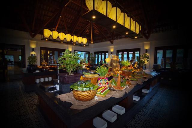 Phong vị Tết cổ truyền tại các khu nghỉ dưỡng khắp Đông Nam Á - Ảnh 11.