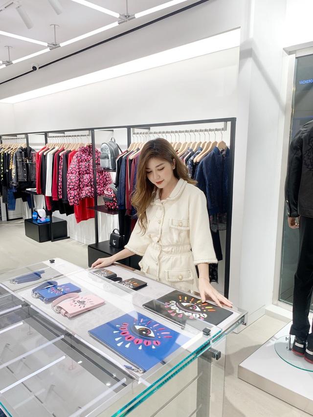 KENZO chào đón cửa hàng mới ở Hà Nội - Ảnh 3.