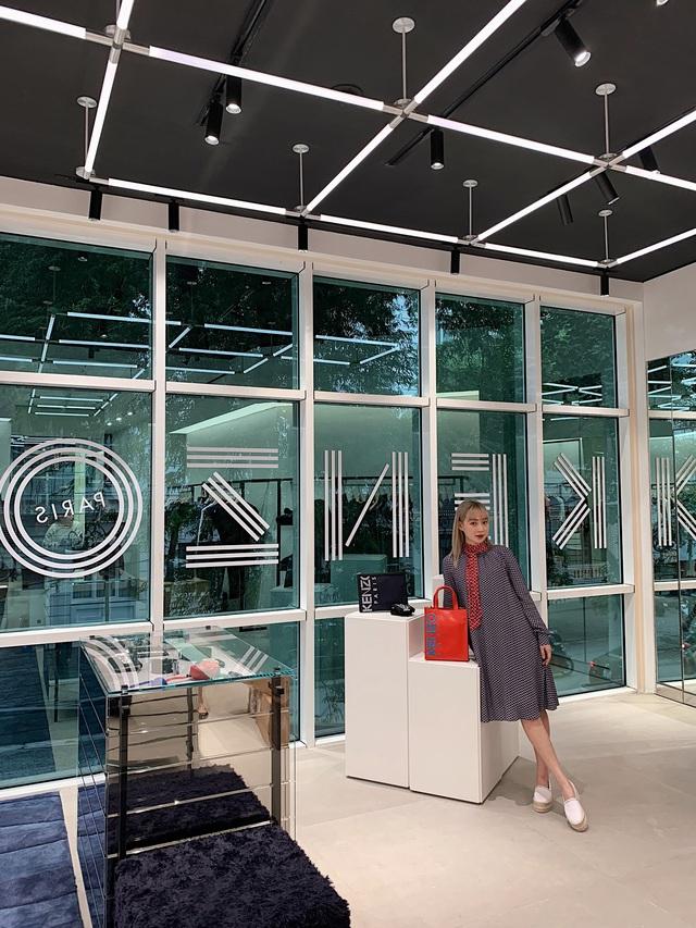 KENZO chào đón cửa hàng mới ở Hà Nội - Ảnh 2.