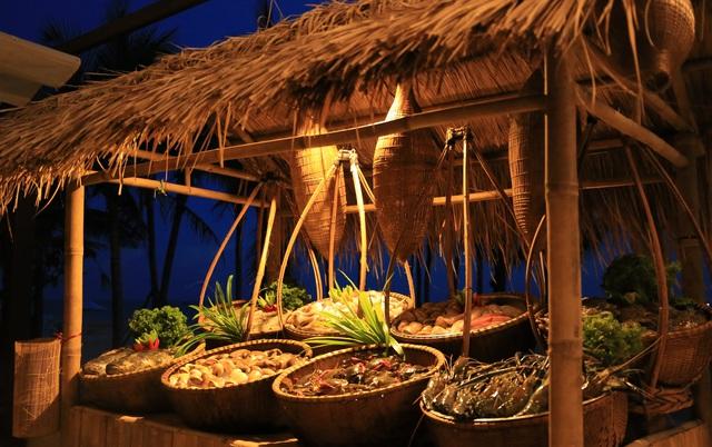 Phong vị Tết cổ truyền tại các khu nghỉ dưỡng khắp Đông Nam Á - Ảnh 7.