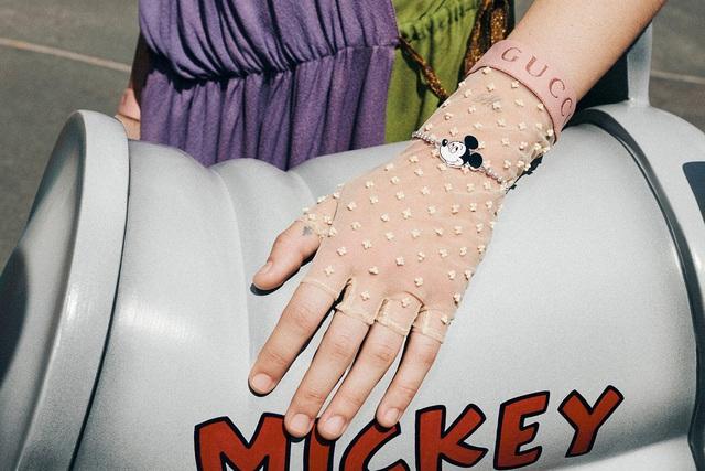 Gucci ra mắt bộ sưu tập mừng Tết Canh Tý - Ảnh 7.