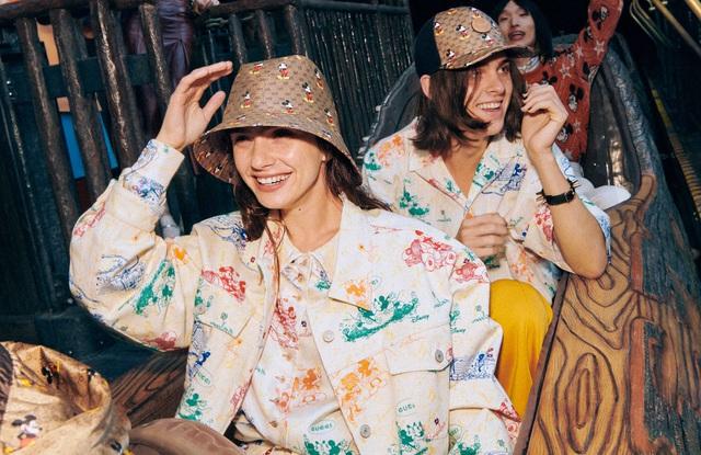 Gucci ra mắt bộ sưu tập mừng Tết Canh Tý - Ảnh 6.