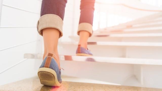 Sự thật về mục tiêu 10.000 bước đi bộ mỗi ngày - Ảnh 1.