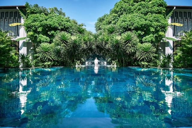 Chọn một nơi lưu trú chỉ vì… hồ bơi đẹp - Ảnh 8.