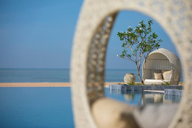 Chọn một nơi lưu trú chỉ vì… hồ bơi đẹp - Ảnh 3.