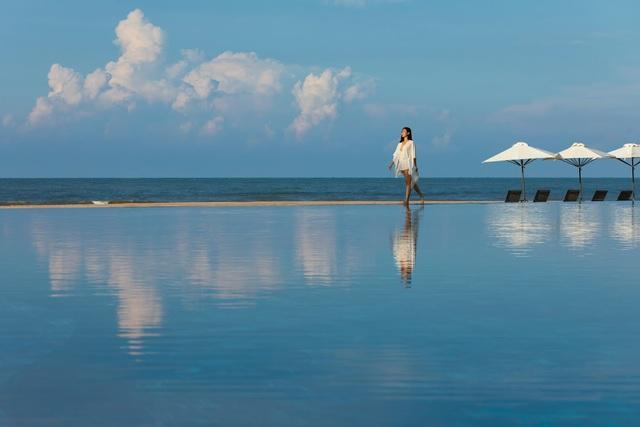 Chọn một nơi lưu trú chỉ vì… hồ bơi đẹp - Ảnh 4.