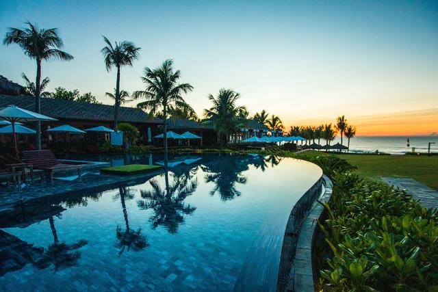 Chọn một nơi lưu trú chỉ vì… hồ bơi đẹp - Ảnh 5.