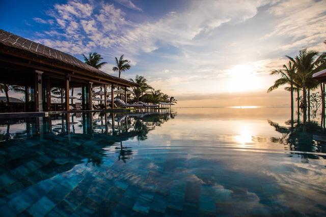 Chọn một nơi lưu trú chỉ vì… hồ bơi đẹp - Ảnh 6.